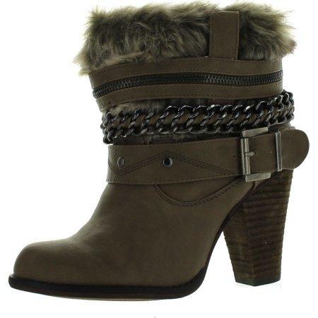 Yuma Boots
