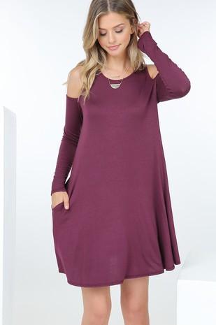 Aella Dress