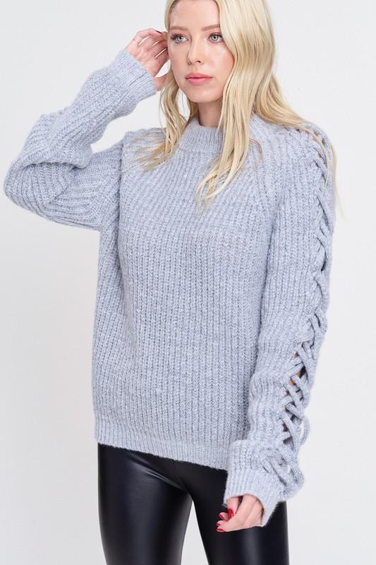 Take Me Sweater