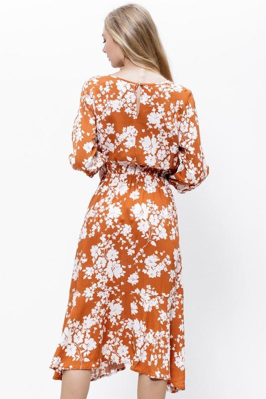 Save Tonight Dress
