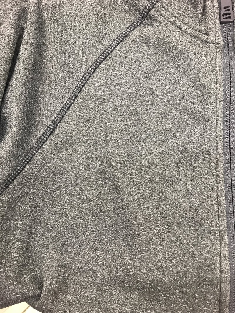 Zin Performance Pullover