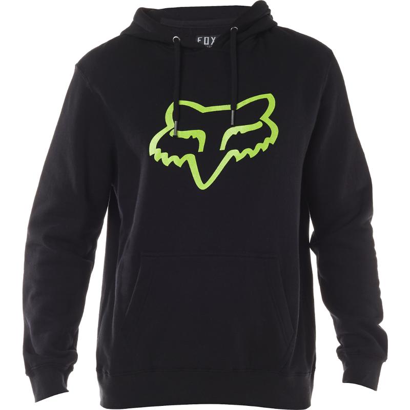 Fox Racing Legacy Foxhead Pullover Fleece