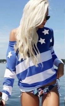 Americana Longsleeve