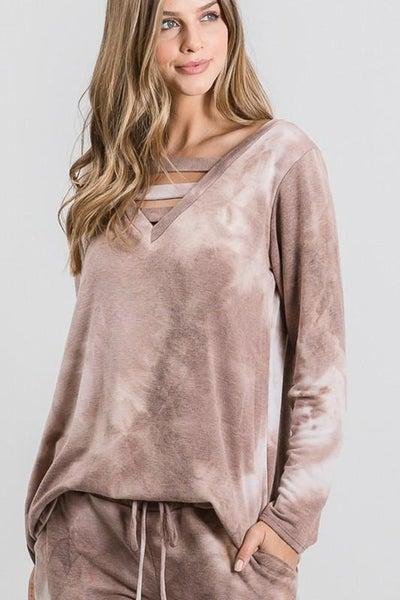 Hot Minute Sweatshirt
