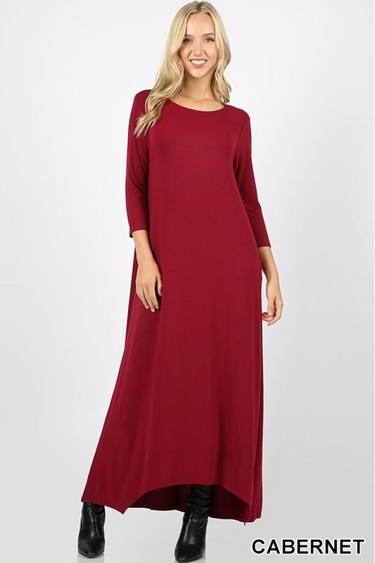Wendi Dress