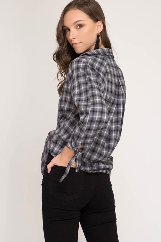 Courtney Flannel