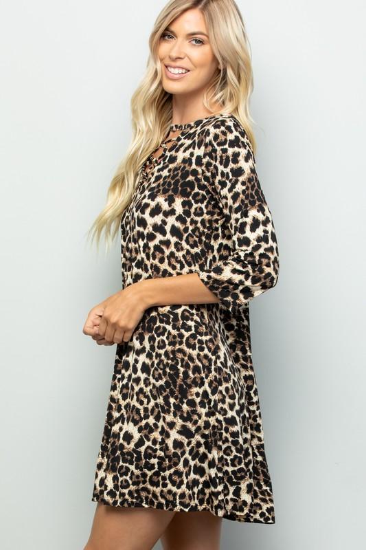Pick Up Dress