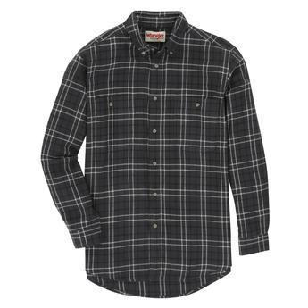 Blue Ridge Flannel
