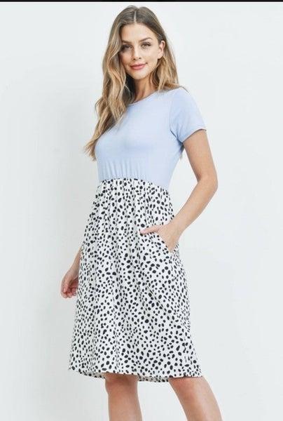 Summertime Dress
