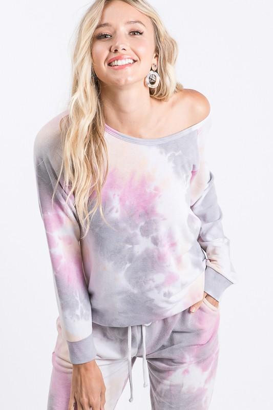 Looking At You Sweatshirt