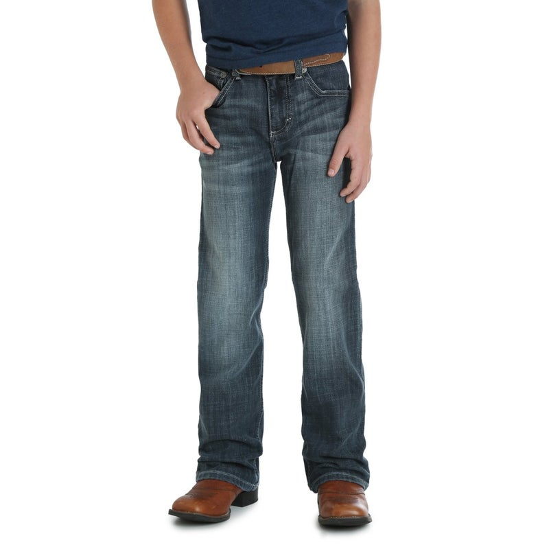 Cooper Dark Jeans