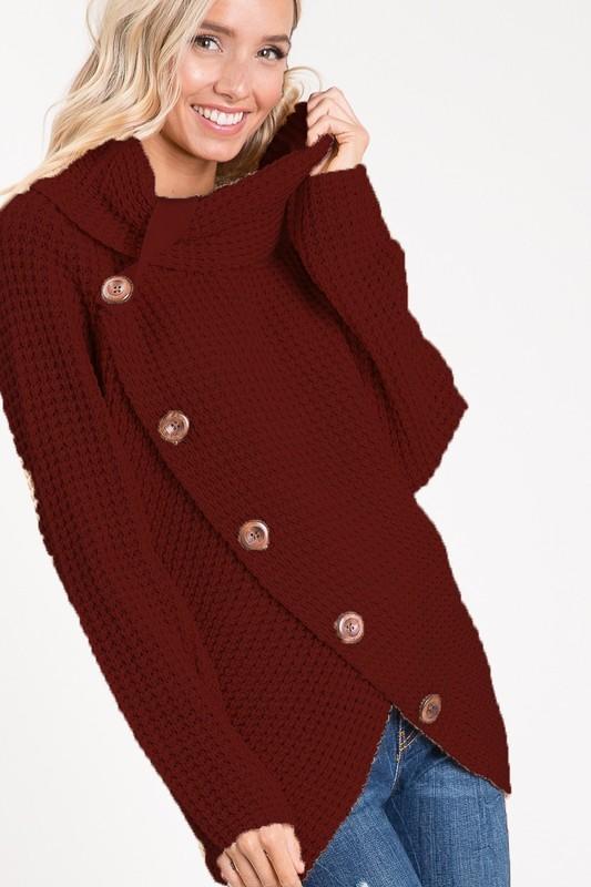 Keeyla Sweater
