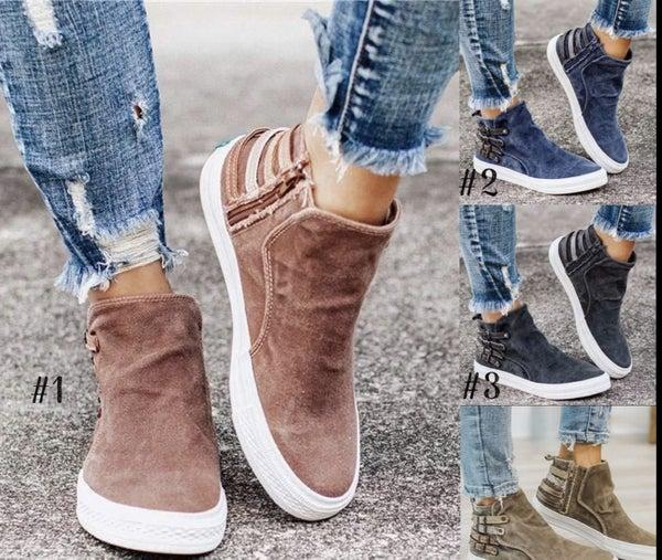 Wonder Shoes