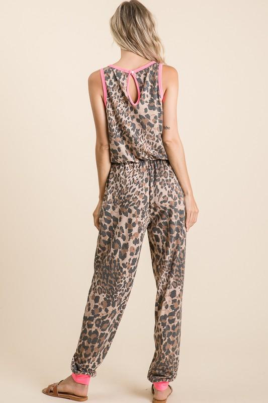 Vibe With Me Jumpsuit