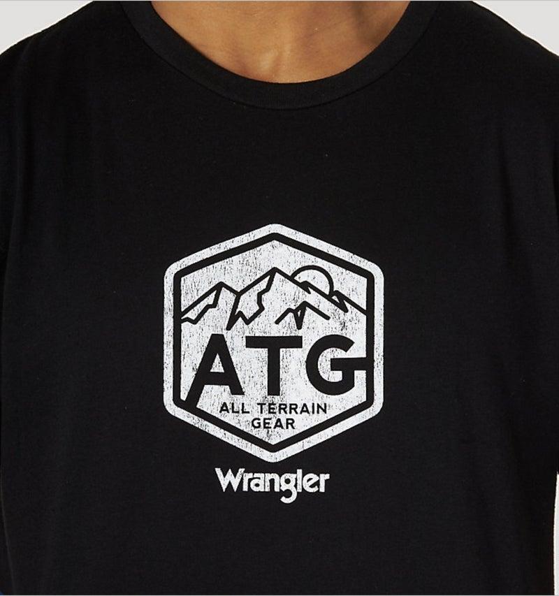 ATG Logo Tee