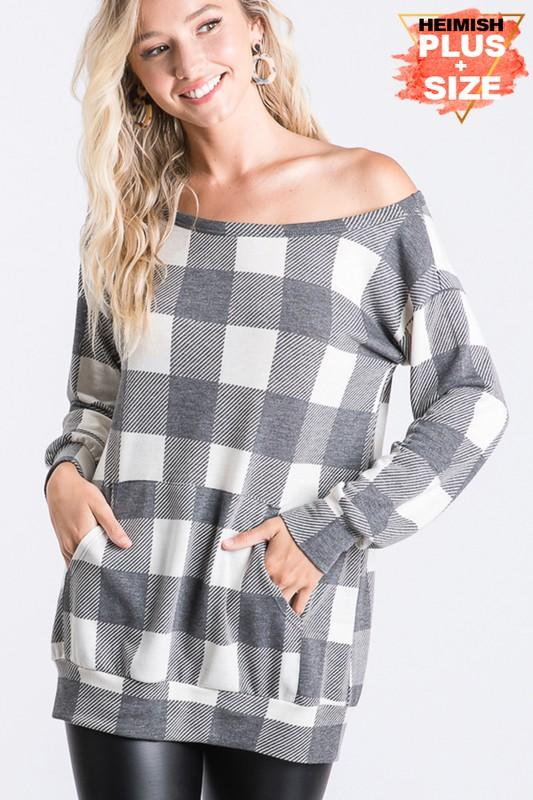 Change Up Sweater