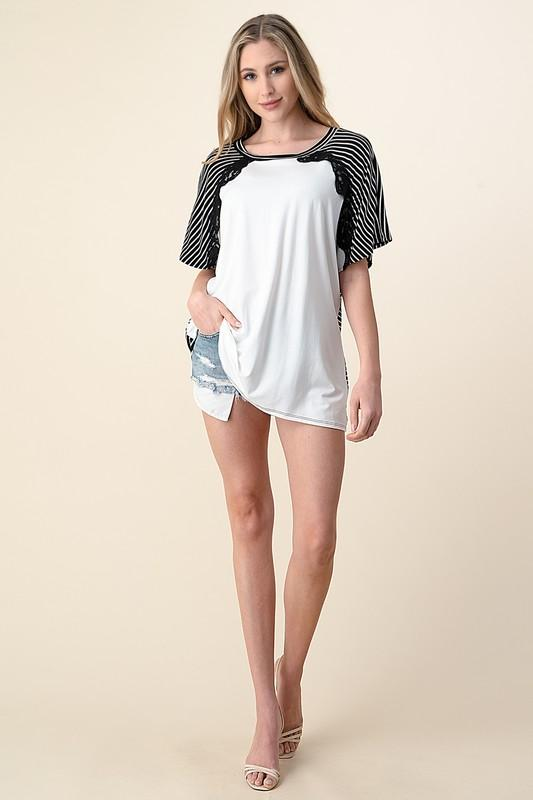 Be My Everything Top