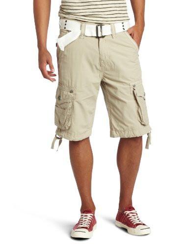Stone Rock Revival Cargo Shorts