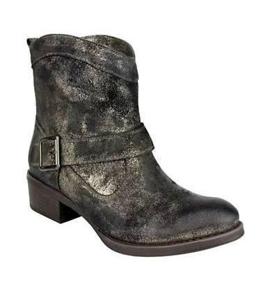 Metalicah Boots