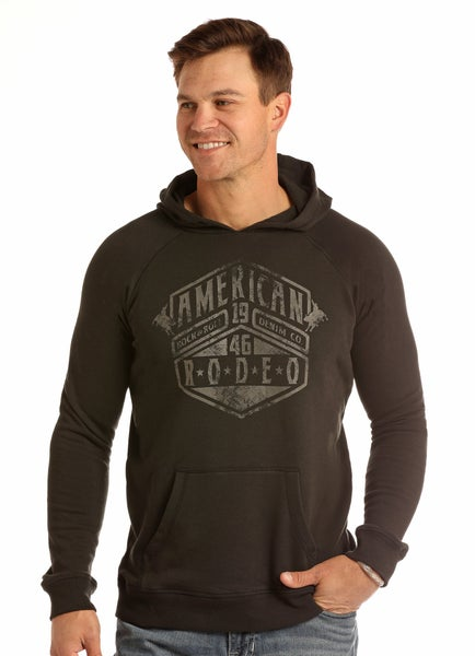 Rodeo Pullover