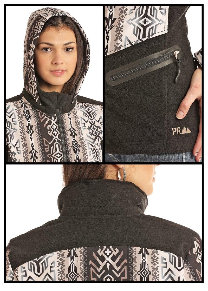 Azalea Jacket