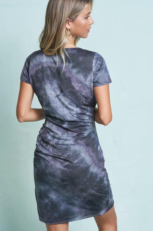 Stormy Dress