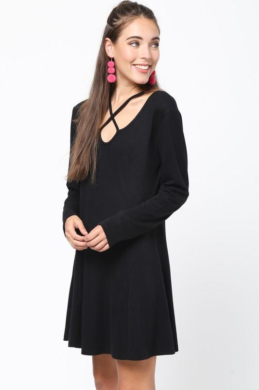 Tillie Dress