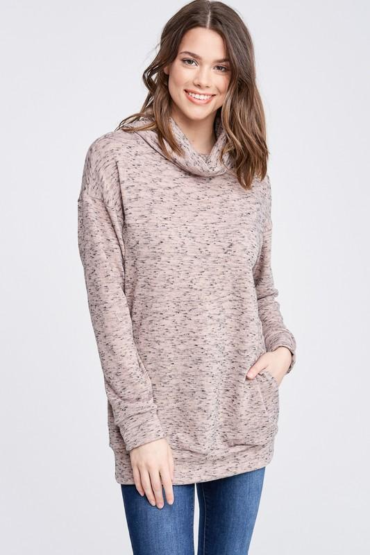 Get Going Sweater
