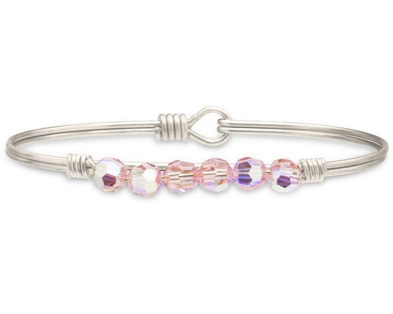 Zoey Peony Bracelet