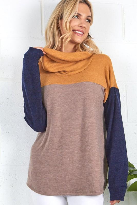Sarah Sweater