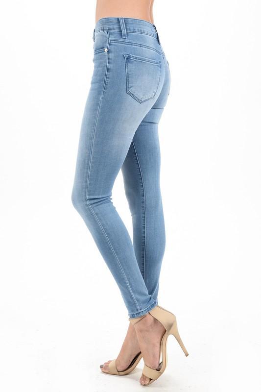 Victoria Super Skinny