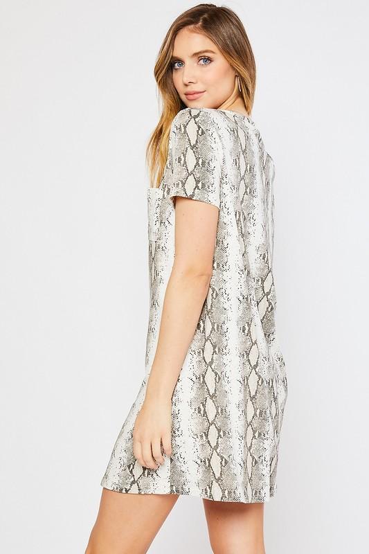 Slither Dress