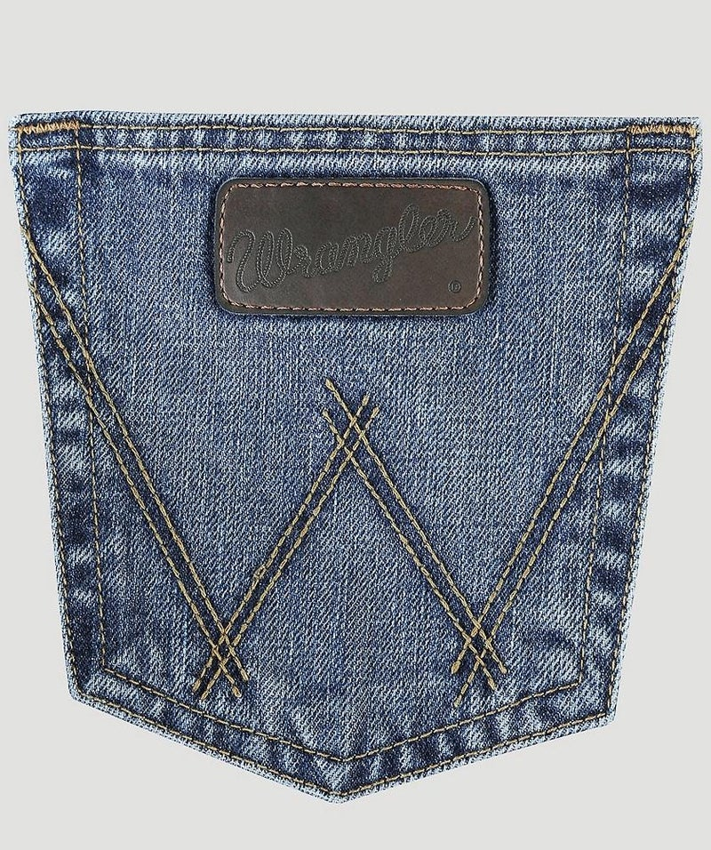 Sable Denim