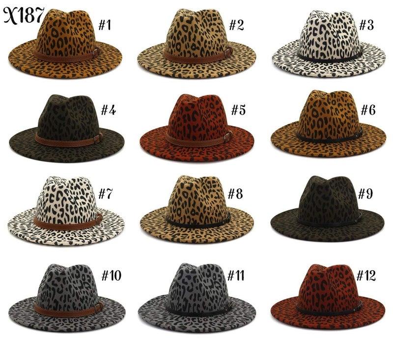 Stylish Everyday Hat