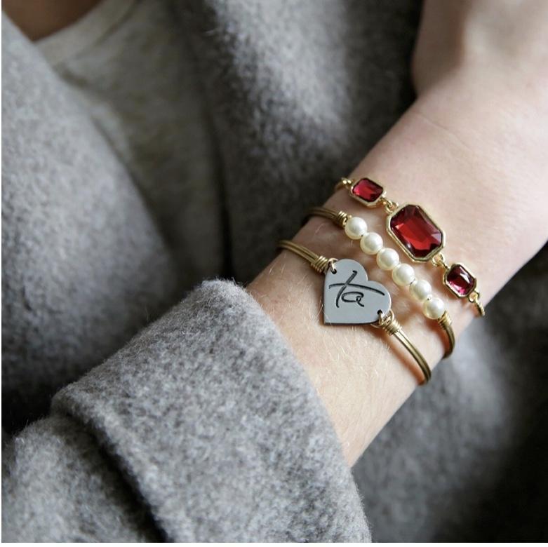 Dylan Slider Bracelet