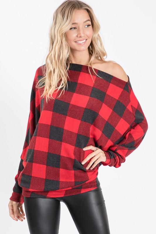Wonderland Sweater