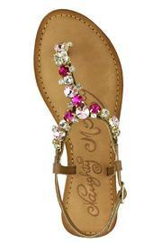 Bling Blang Sandals
