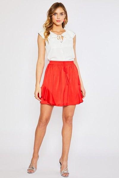 Firecracker Skirt