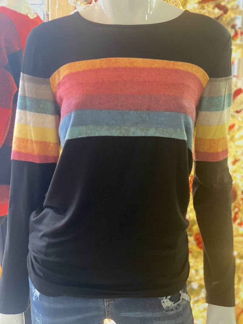 Colorful Top