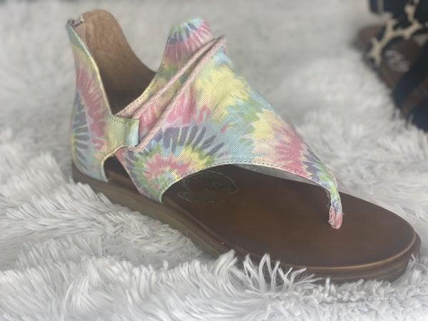 Dusk Sandals