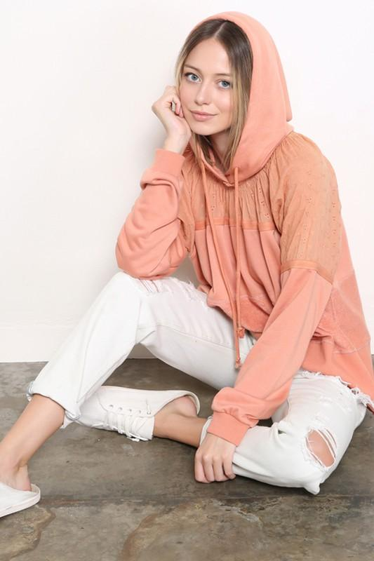 Mitto Hoodie