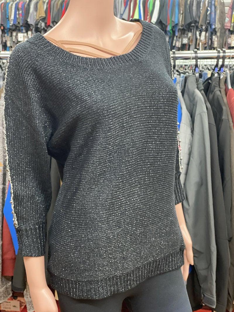 Miss Me Sweater