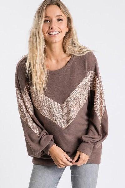 Alli Sweater