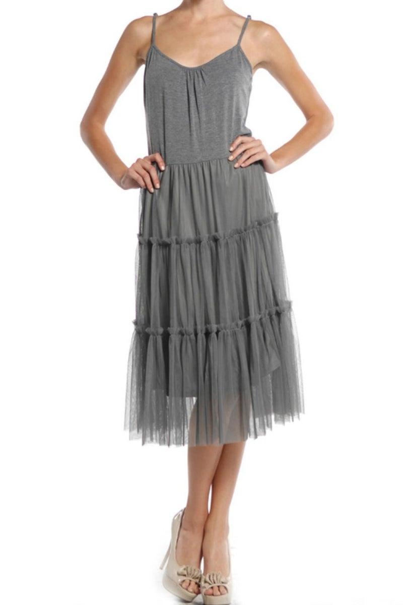 Anna Slip Dress