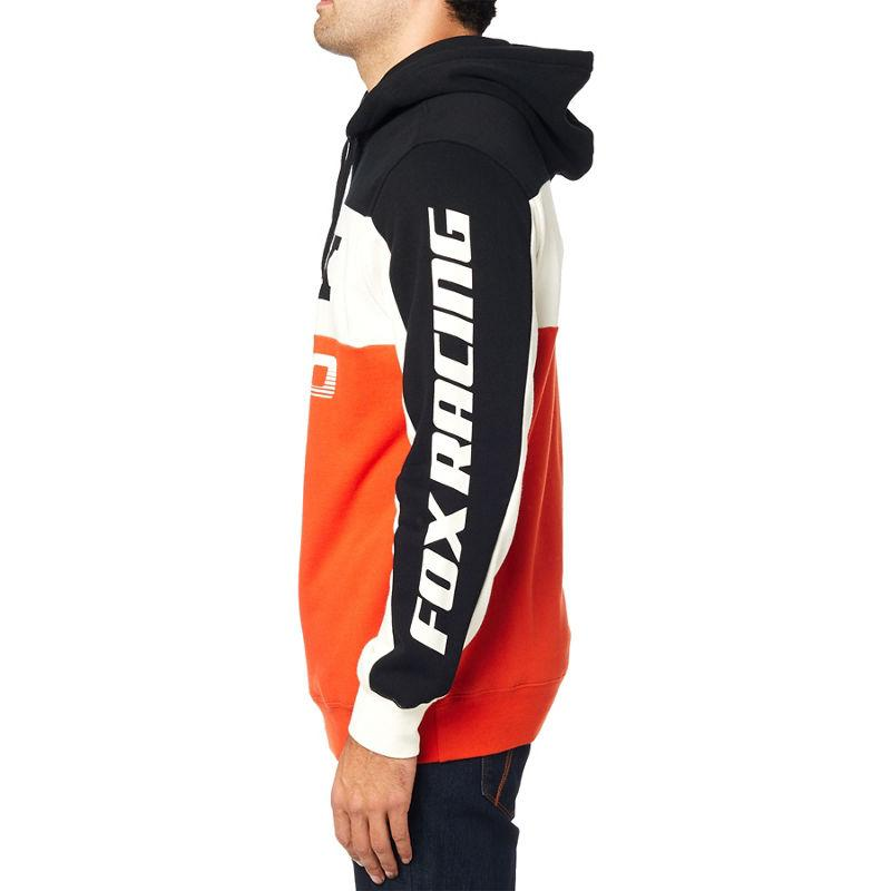 Charger Pullover Fleece