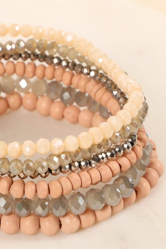 Blush Bracelet