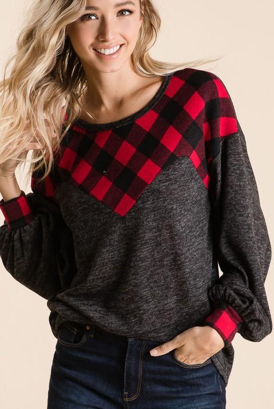 Irresistible Sweater