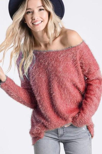 Lillia Sweater