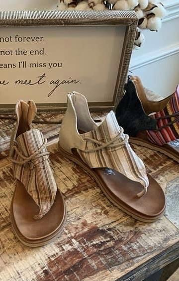 Dakota Sandals