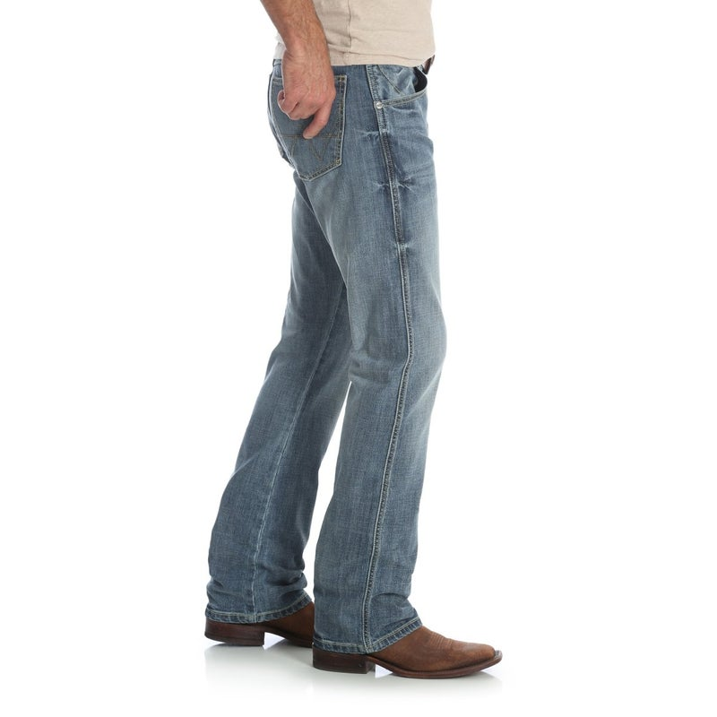 Greeley Slim Boot